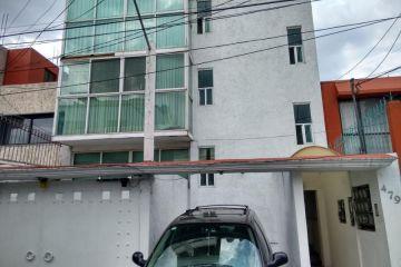 Foto de departamento en renta en 77a 479, ampliación sinatel, iztapalapa, df, 2221178 no 01