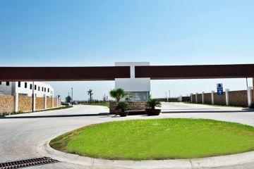Foto de terreno habitacional en venta en La Encomienda, General Escobedo, Nuevo León, 2464113,  no 01