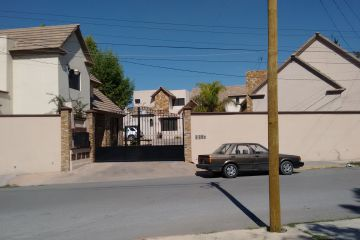 Foto de casa en venta en República Poniente, Saltillo, Coahuila de Zaragoza, 1622917,  no 01