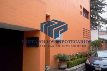 Foto de casa en venta en San Jerónimo Lídice, La Magdalena Contreras, Distrito Federal, 1649971,  no 01
