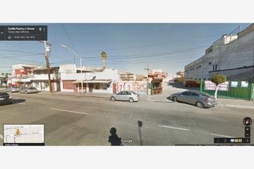 Foto de terreno comercial en venta en  7840, zona centro, tijuana, baja california, 2031164 No. 01