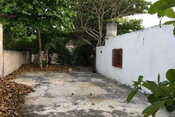 Foto de terreno habitacional en venta en 79 412, vicente solis, mérida, yucatán, 0 No. 01