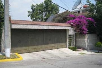 Foto de casa en venta en  790, fuentes del pedregal, tlalpan, distrito federal, 1630816 No. 01