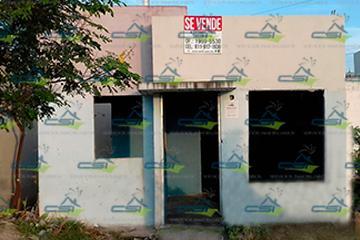 Foto de casa en venta en San Miguel, General Escobedo, Nuevo León, 2888793,  no 01