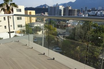 Foto de departamento en renta en Obispado, Monterrey, Nuevo León, 1634593,  no 01