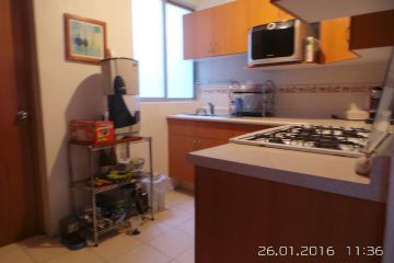 Foto de departamento en renta en Napoles, Benito Juárez, Distrito Federal, 2004911,  no 01