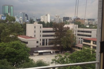 Foto de departamento en venta en Polanco IV Sección, Miguel Hidalgo, Distrito Federal, 2119477,  no 01