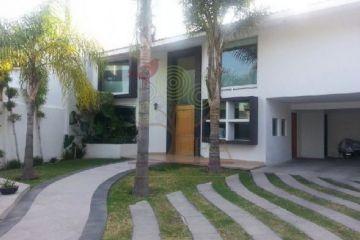 Foto de casa en renta en Lomas del Tecnológico, San Luis Potosí, San Luis Potosí, 2794562,  no 01