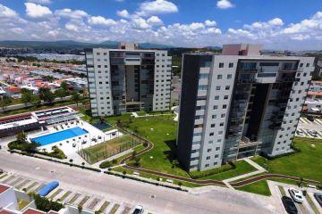 Foto de departamento en renta en Juriquilla Santa Fe, Querétaro, Querétaro, 3063369,  no 01