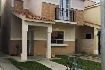 Foto de casa en venta en Villas Solares, Juárez, Chihuahua, 4573903,  no 01