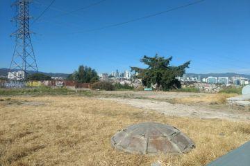 Foto de terreno comercial en renta en Llano Redondo, Álvaro Obregón, Distrito Federal, 4535030,  no 01