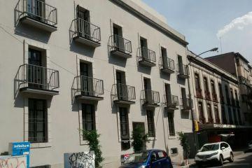 Foto de departamento en venta en Juárez, Cuauhtémoc, Distrito Federal, 1431937,  no 01
