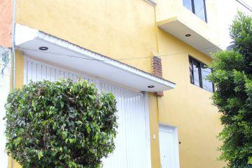 Foto de casa en venta en Gertrudis Sánchez 2a Sección, Gustavo A. Madero, Distrito Federal, 3022556,  no 01