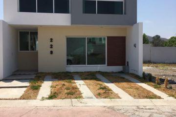 Foto de casa en venta en Senderos Del Valle, Tlajomulco de Zúñiga, Jalisco, 4566476,  no 01