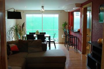 Foto de departamento en renta en Condesa, Cuauhtémoc, Distrito Federal, 2991409,  no 01
