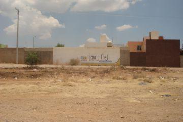 Foto de terreno habitacional en venta en El Jaralillo, Zacatecas, Zacatecas, 3626091,  no 01