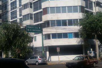 Foto de departamento en renta en Del Valle Centro, Benito Juárez, Distrito Federal, 2054442,  no 01