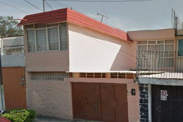 Foto de casa en venta en Jardín Balbuena, Venustiano Carranza, Distrito Federal, 2447980,  no 01