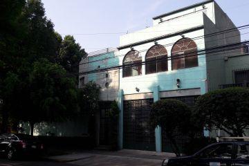 Foto de casa en venta en Del Valle Centro, Benito Juárez, Distrito Federal, 1965564,  no 01