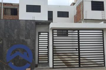 Foto de casa en venta en 8 1, diana laura riojas de colosio, tuxtla gutiérrez, chiapas, 4594638 No. 01