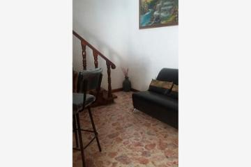 Foto de casa en venta en  8, apatlaco, iztapalapa, distrito federal, 2222436 No. 01