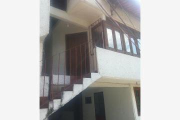 Foto de casa en renta en  8, barranca seca, la magdalena contreras, distrito federal, 2825571 No. 01