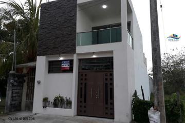 Foto de casa en venta en 8 de septiembre 100, cunduacan centro, cunduacán, tabasco, 0 No. 01