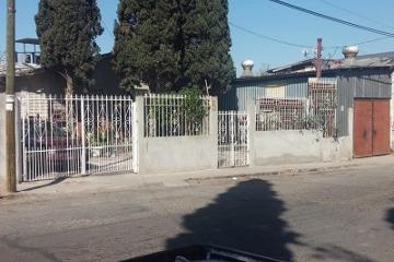 Foto de casa en venta en  8, el pedregal, tijuana, baja california, 802637 No. 01