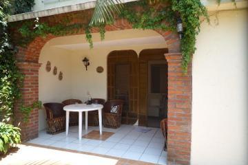 Foto de casa en renta en  8, lomas de cortes, cuernavaca, morelos, 2064250 No. 01
