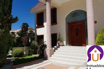 Foto de casa en venta en  8, residencial pulgas pandas norte, aguascalientes, aguascalientes, 2841412 No. 01