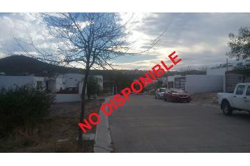 Foto de terreno habitacional en venta en  80, real de juriquilla, querétaro, querétaro, 2650852 No. 01