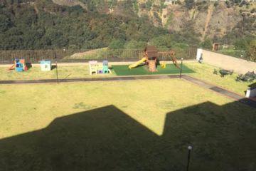 Foto de departamento en renta en Jesús del Monte, Cuajimalpa de Morelos, Distrito Federal, 1576966,  no 01