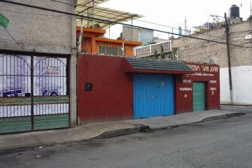 Foto de casa en venta en Ampliación San Miguel, Iztapalapa, Distrito Federal, 2368548,  no 01