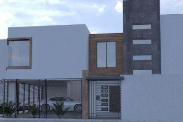 Foto de casa en venta en Villas Del Parque, General Escobedo, Nuevo León, 1770854,  no 01