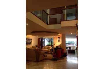Foto de casa en venta en  807, bosque de las lomas, miguel hidalgo, distrito federal, 2645410 No. 01