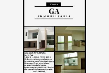 Foto de casa en venta en  809, el uro, monterrey, nuevo león, 2211812 No. 01