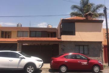 Foto de casa en renta en  8110, campestre mayorazgo, puebla, puebla, 1837238 No. 01