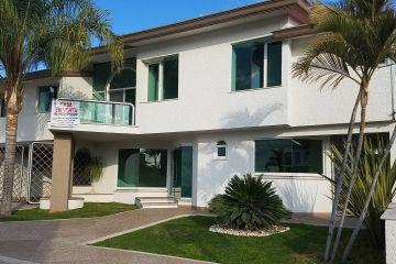 Foto de casa en venta en Hacienda Santa Fe, León, Guanajuato, 4626462,  no 01
