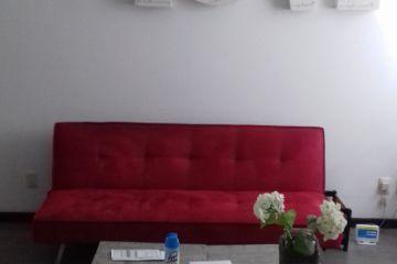 Foto de departamento en renta en Lomas de Memetla, Cuajimalpa de Morelos, Distrito Federal, 2468964,  no 01