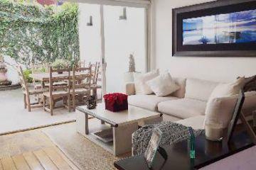 Foto de casa en renta en Lomas de Chapultepec I Sección, Miguel Hidalgo, Distrito Federal, 2845581,  no 01