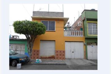 Foto de casa en venta en  83, juan escutia, iztapalapa, distrito federal, 2680283 No. 01