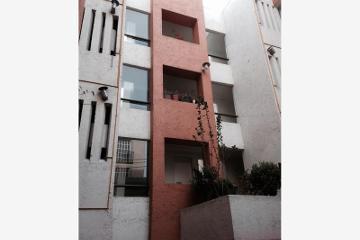 Foto de departamento en renta en  83, xoco, benito juárez, distrito federal, 1988344 No. 01