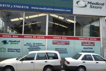 Foto de bodega en renta en San Juan de Aragón, Gustavo A. Madero, Distrito Federal, 1766957,  no 01