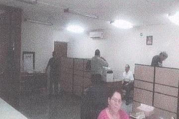 Foto de bodega en venta en Parque Industrial I, General Escobedo, Nuevo León, 2570860,  no 01