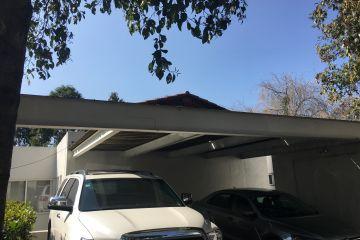 Foto de casa en venta en Ahuatenco, Cuajimalpa de Morelos, Distrito Federal, 2764191,  no 01