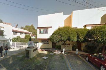Foto de casa en condominio en venta en San Jerónimo Lídice, La Magdalena Contreras, Distrito Federal, 2983282,  no 01