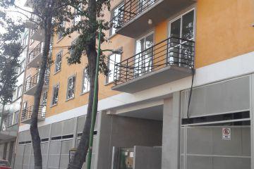 Foto de departamento en renta en San Rafael, Cuauhtémoc, Distrito Federal, 2910232,  no 01