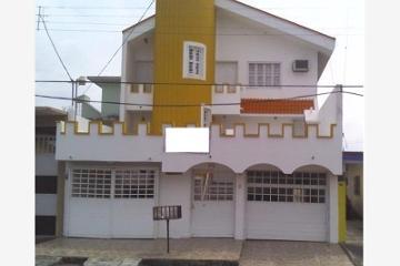 Foto de casa en venta en sur 4 84, adolfo ruiz cortines, uxpanapa, veracruz, 1610282 no 01