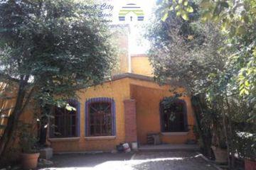 Foto de casa en renta en La Joya, Oaxaca de Juárez, Oaxaca, 2156153,  no 01