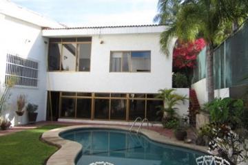 Foto de casa en venta en Las Cañadas, Zapopan, Jalisco, 823023,  no 01